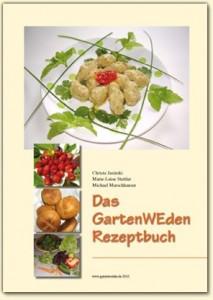 GartenWEden Kochbuch