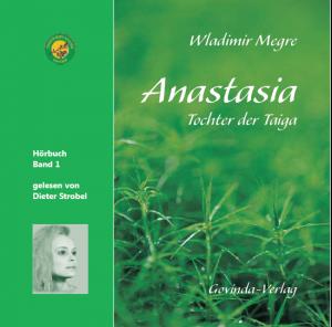 Hörbuch Anastsaia