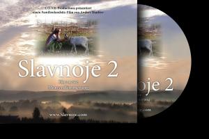 Slavnoje 2 - DVD-Cover mit DVD für Shop (kleiner)
